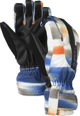 View the Burton Womens Profile Glove - True Black/Mirage from the Womens clothing range online today from Boarderline