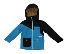 View the Colourwear Tweak Jacket - Sky Blue from the Jackets clothing range online today from Boarderline