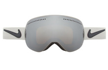 Dragon APX Nike Collab Goggles - Light Bone