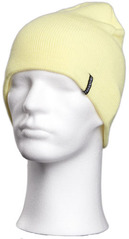 View the Hoppipolla Beanie - Rein - Yellow from the Beanies clothing range online today from Boarderline
