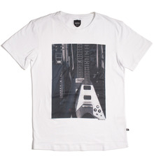 View the Makia String T-Shirt - White from the T-Shirts clothing range online today from Boarderline