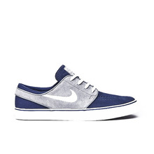 Nike SB Stefan Janoski - Midnight Navy/White/Cool Grey