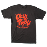 View the Obey- Blood In The Street- T-shirt from the T-Shirts clothing range online today from Boarderline