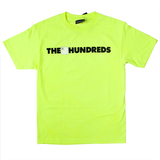 View the The Hundreds JPEG T-Shirt - Safety Green - The Hundreds T-Shirt from the T-Shirts clothing range online today from Boarderline