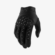 View the 100% Airmatic Glove - Black/Charcoal from the Gloves clothing range online today from Boarderline