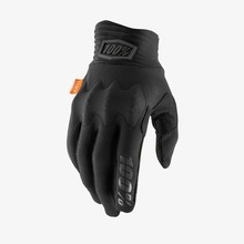 View the 100% COGNITO GLOVE - BLACK/CHARCOAL from the Gloves clothing range online today from Boarderline
