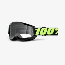 View the 100% Strata 2 Goggles - Upsol from the Goggles clothing range online today from Boarderline