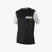 View the RIDECAMP SHORT SLEEVE JERSEY - BLACK from the Tops clothing range online today from Boarderline