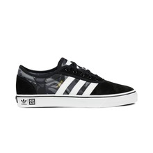 View the Adidas Adi Ease X Mhak - Black/White from the Mens clothing range online today from Boarderline