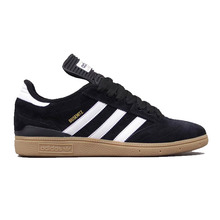 View the Adidas Busenitz - Black/Running White/Gold from the Mens clothing range online today from Boarderline
