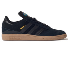 View the Adidas Busenitz - Core Black/Carbon from the Footwear clothing range online today from Boarderline