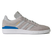 View the Adidas Busenitz - Solid Grey/Bluebird from the Mens clothing range online today from Boarderline