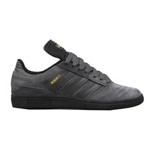 View the Adidas Busenitz - Solid Grey/Core Black from the Mens clothing range online today from Boarderline