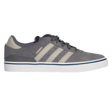 View the Adidas Busenitz Vulc ADV - Granite/Sesame/White from the Mens clothing range online today from Boarderline