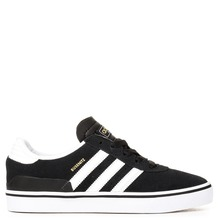 View the Adidas Busenitz Vulc - Black/Running White from the Mens clothing range online today from Boarderline