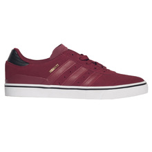 View the Adidas Busenitz Vulc - Collegiate Burgundy/Black/White from the Mens clothing range online today from Boarderline