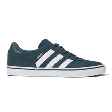 View the Adidas Busenitz Vulc - Midnight/White from the Mens clothing range online today from Boarderline