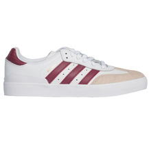 View the Adidas Busenitz Vulc RX - White/Burgundy/Bluebird from the Mens clothing range online today from Boarderline