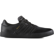 View the Adidas Busenitz Vulc Samba - Core Black/Core Black/Dark Grey from the Mens clothing range online today from Boarderline