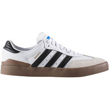 View the Adidas Busenitz Vulc Samba - White/Black/Bluebird from the Mens clothing range online today from Boarderline