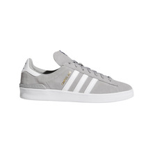 View the Adidas Campus ADV - Grey/White from the Mens clothing range online today from Boarderline