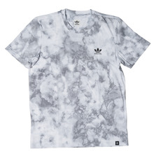 View the Adidas Clima 2.0 Quartz T-Shirt - White/Clear Grey from the T-Shirts clothing range online today from Boarderline