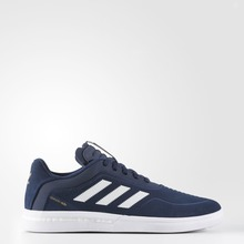 View the Adidas Dorado ADV - Navy/White from the Mens clothing range online today from Boarderline