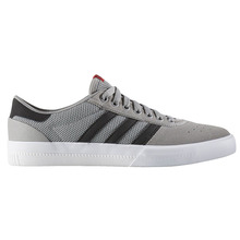 View the Adidas Lucas Premier ADV - Solid Grey/Core Black/White from the Mens clothing range online today from Boarderline