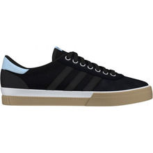 View the Adidas Lucas Premiere ADV - Core Black/White/Gum from the Mens clothing range online today from Boarderline
