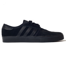 View the Adidas Seeley ADV - Black/Black from the Footwear clothing range online today from Boarderline
