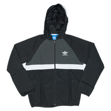 Adidas Skateboarding ADV Windbreaker - Black