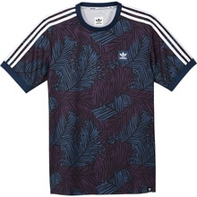 View the Adidas Soccer Jersey - Blue Night from the T-Shirts clothing range online today from Boarderline