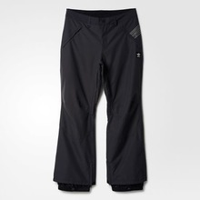View the Adidas 10K Riding Pant - Black from the Mens Snowboard Pants clothing range online today from Boarderline