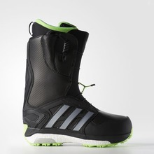 View the Adidas Energy Boost Snowboard Boot - Black/Silver/Solar from the Mens Snowboard Boots clothing range online today from Boarderline