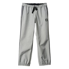 View the Adidas Lazy Man Snowboard Pants - Core Heather from the Mens Snowboard Pants clothing range online today from Boarderline