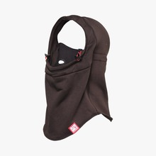 View the Airhole Airhood 2 Layer - Black from the Neckwarmers & Face Masks clothing range online today from Boarderline