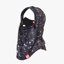 View the Airhole Airhood 2 Layer - Splatter from the Neckwarmers & Face Masks clothing range online today from Boarderline