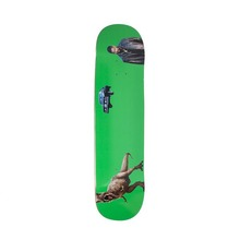 "View the Alltimers Jurassic Narc Deck - 8.25"" from the Decks clothing range online today from Boarderline"
