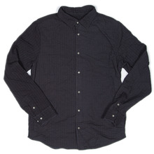 View the Altamont Connector Shirt/Jacket - Ash Black from the Shirts clothing range online today from Boarderline