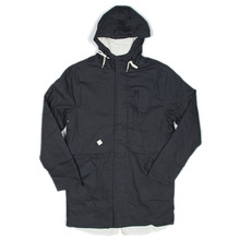 View the Altamont Warrx Parka - Ash Black from the Jackets clothing range online today from Boarderline