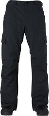 View the Analog Anthem Pant - Black from the Mens Snowboard Pants clothing range online today from Boarderline