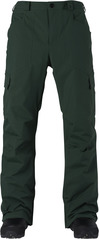 View the Analog Anthem Pant - Pine from the Mens Snowboard Pants clothing range online today from Boarderline
