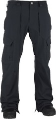 View the Analog Anthem Pant - True Black from the Mens Snowboard Pants clothing range online today from Boarderline