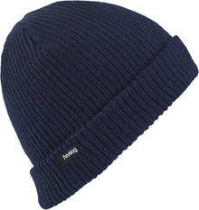 View the Analog Beanies - 3 Pack - Navy + Grey + Black from the Beanies clothing range online today from Boarderline