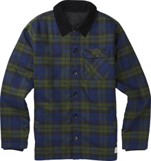 View the Analog Daily Driver Jacket - Deflate Gate from the Fleece/Layering clothing range online today from Boarderline