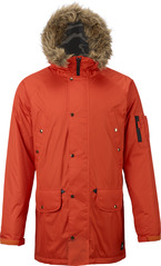 View the Analog Frazier Jacket - Jello Shot from the Mens Snowboard Jackets clothing range online today from Boarderline