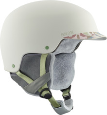 View the Anon Aera Helmet - Like A Boss from the Women clothing range online today from Boarderline