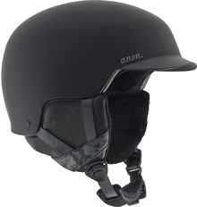 View the Anon Aera Womens Helmet - Black from the Women clothing range online today from Boarderline