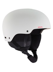 View the Anon Greta 3 Helmet - White from the Women clothing range online today from Boarderline