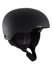 View the Anon Greta 3 Helmet - Black from the Women clothing range online today from Boarderline